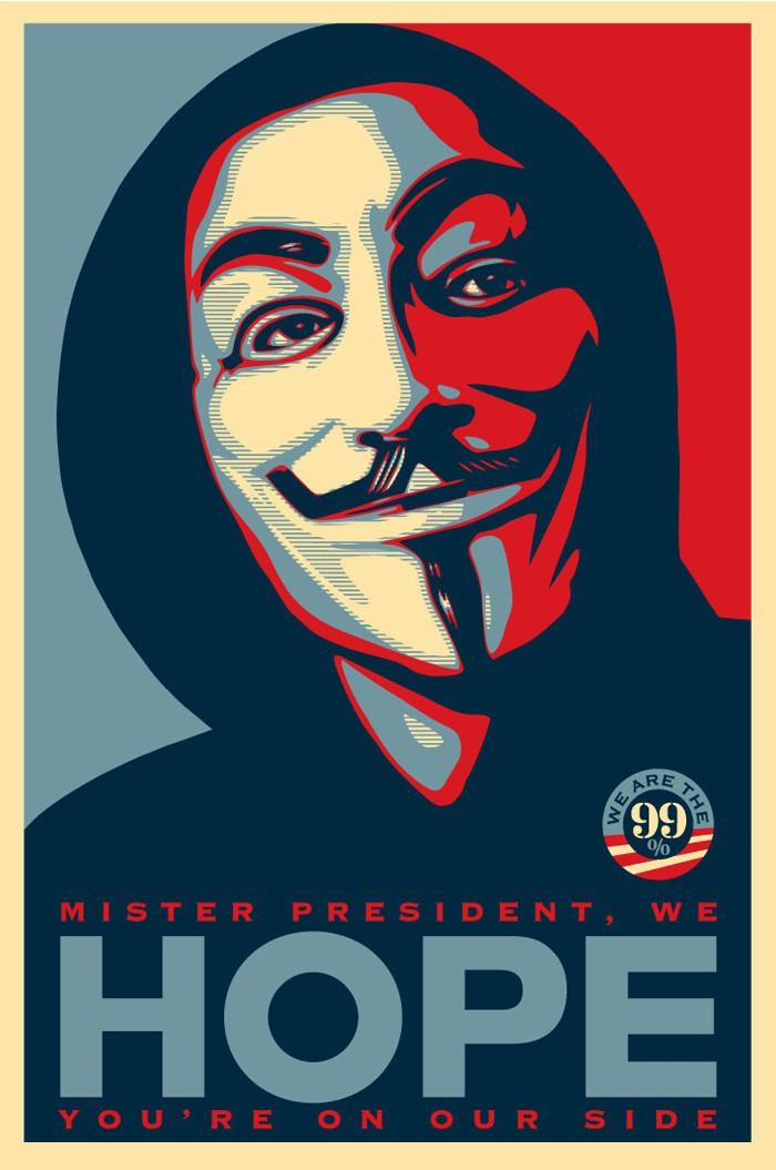 Occupy_HOPE guy fawkes v for Vendetta