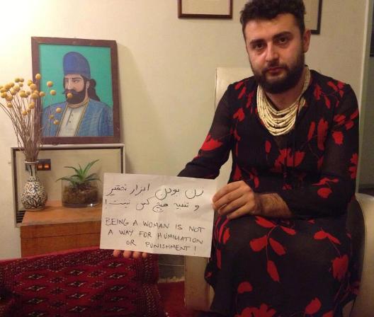 Kurdish Men