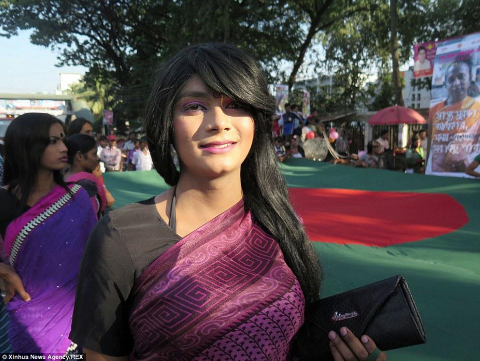 Mr kerala marries transgender activist